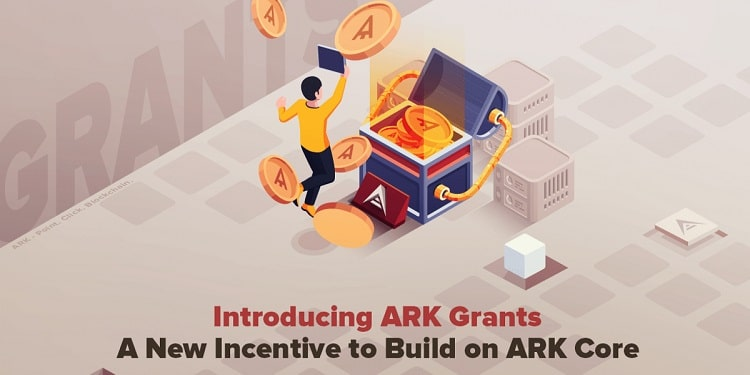 ARK Grants
