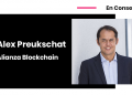 Alex Preukschat Co Fundador Alianza Blockchain