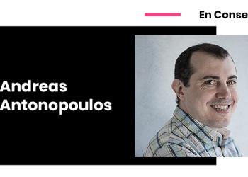 Andreas Antonopoulos Venezuela Utopia