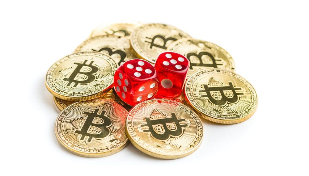 Casino Bitcoin Apostar BTC
