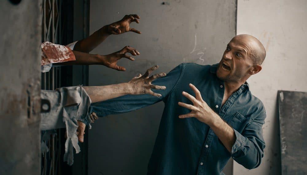 Los canales zombis, como los muertos vivos, se refieren a nodos que alguna vez estuvieron activos, pero que no han enviado mensajes en mucho tiempo. Fuente: NomadSoul1/elements.envato.com