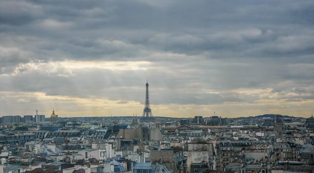 Francia podría ponerse al frente del debate sobre monedas digitales de banco central. Fuente: Grey_Coast_Media/elements.envato.com