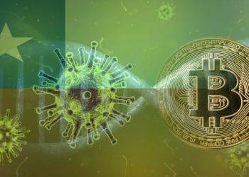 chile coronavirus bitcoin