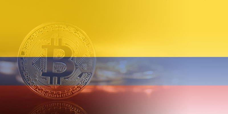 colombia bitcoin regulación criptomonedas