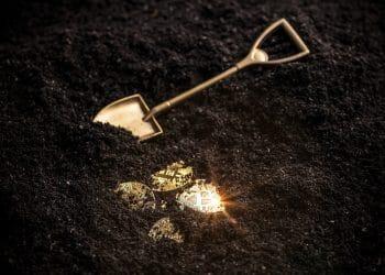 Entre las ventajas de Stratum V2, destaca la mejora de eficiencia para los equipos de minería. Fuente: grafvision/elements.envato.com