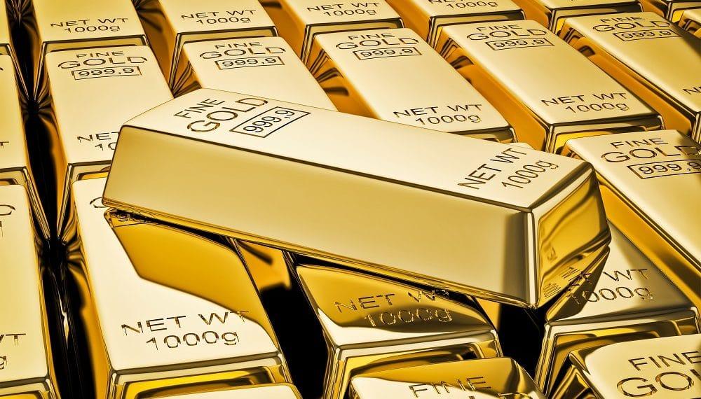 En medio de la demanda disparada por el metal precioso, los tokens como paxos gold (PAXG) y tether gold (XAUT), han aumentado de manera significativa. Fuente: f9photos/elements.envato.com