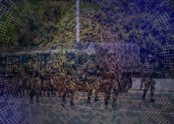 ejército de brasil blockchain