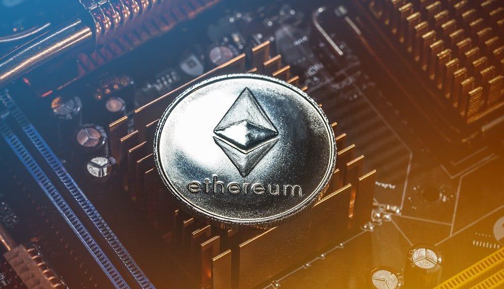 Los expertos señalaron que existen problemas en la red P2P de Ethereum 2.0 y en su sistema de validadores. Fuente: grafvision/elements.envato.com