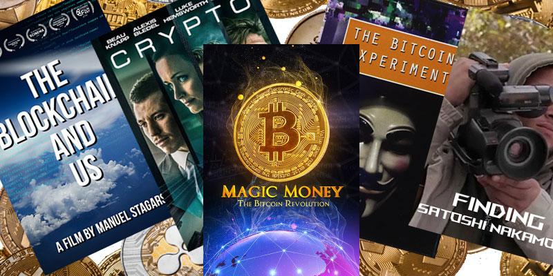 films sobre bitcoin