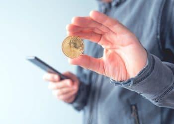 Un estudio de Kraken estima que en los próximos 25 años aumentará la adopción de bitcoin. Fuente: stevanovicigor/elements.envato.com