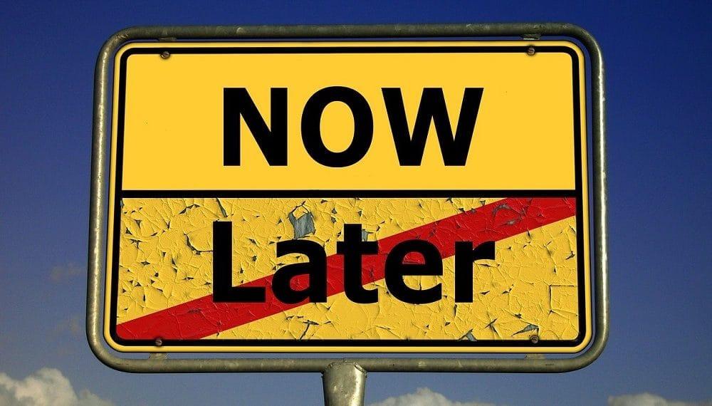 La fecha de presentación del plan se vencía este 31 de marzo. El Tribunal  pospuso la presentación sin indicar fecha. Fuente: Gerd Altmann /pixabay.com