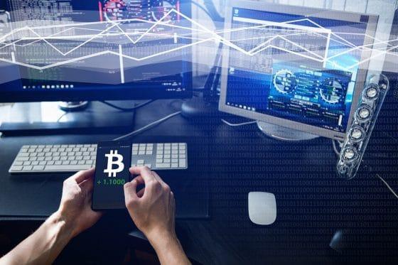 HTC lanza router que permite ejecutar un nodo completo de Bitcoin