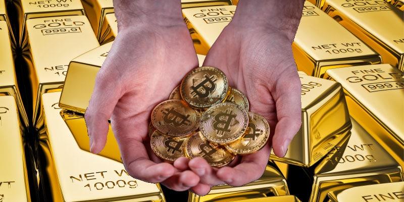 gold-oro-bitcoin-comprar-búsquedas-google