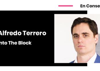 Alfredo Terrero Into The Block