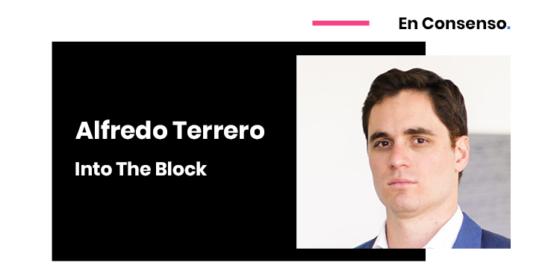 Alfredo Terrero: Analizar datos no es solo ver el movimiento de precios