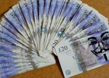 Inglaterra Banco Central
