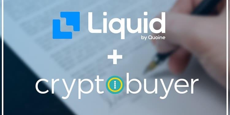 Cryptobuyer yLiquid