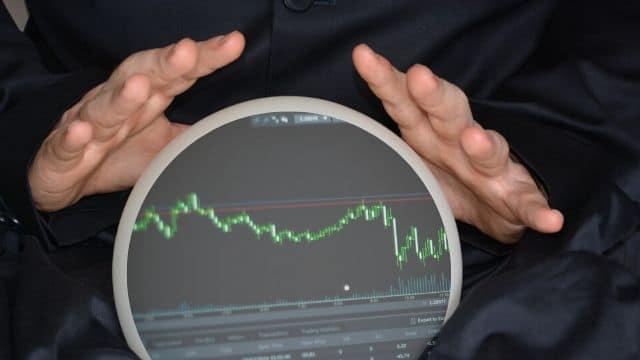 Predictivos Finanzas Descentralizadas