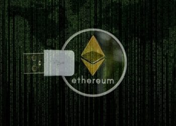 Ethereum Scan blockchain