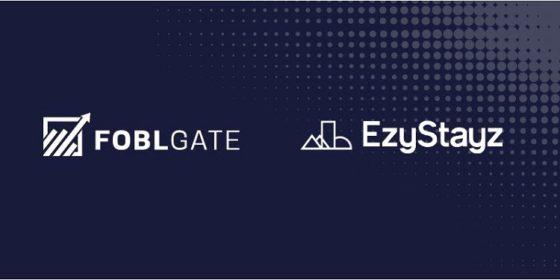 EzyStayz une fuerzas con DexOne para lanzar su token EZY en el exchange Foblgate