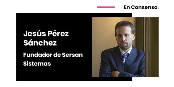 Jesús Pérez Sánchez: Bitcoin es la mejor oferta de inversión a largo plazo