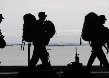 El ejército brasileño ya no estará a cargo de un sistema blockchain para rastreo de armas de guerra. Fuente: Pixabay/ Pexels.com