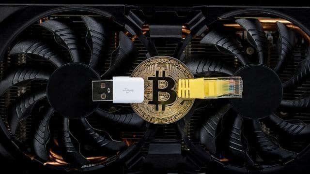 Minería Bitcoin Pool Canada