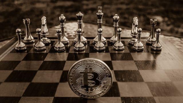 Bitcoin Bitmaiin Halving
