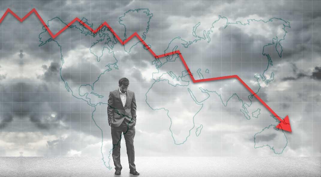 Ray Dalio recession