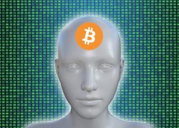 Robot Trading Bitcoin BTC criptomonedas