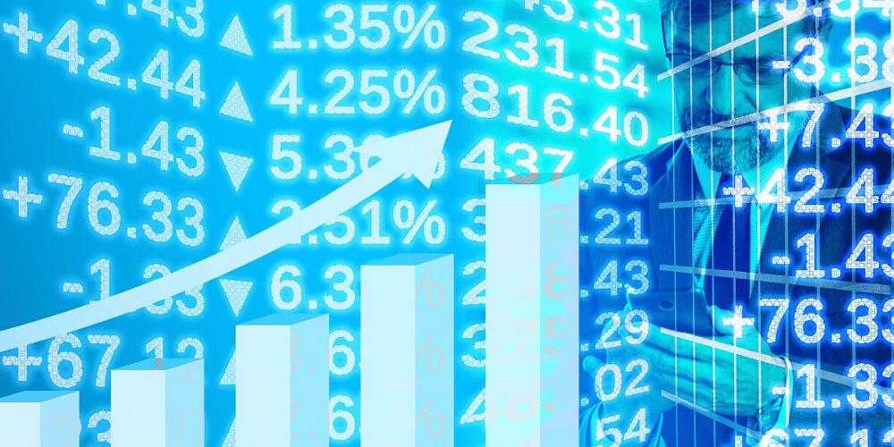 S&P 500 bitcoin mercado
