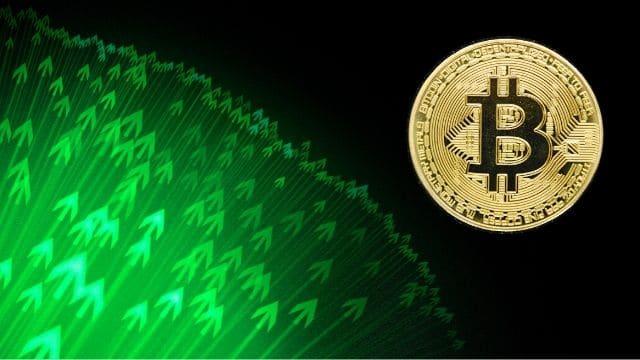 Subida Mercado Bitcoin
