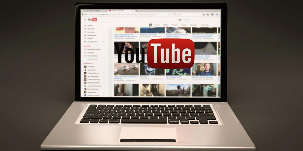 Youtube Ripple canal demanda