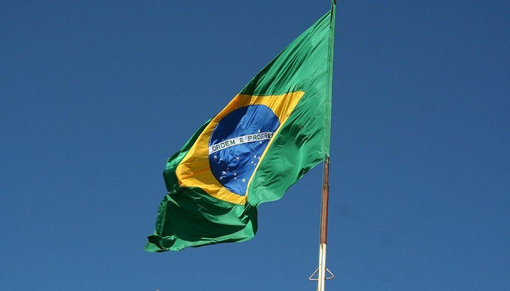 Bandera de Brasil. Fuente: gleidiconrodrigues /pixabay.com