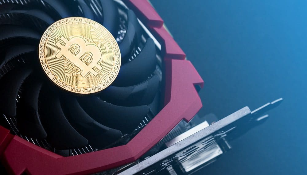 En los próximos meses, los mineros de Bitcoin podrán agruparse para realizar actividades con Binance. Fuente: macondoso/elements.envato.com
