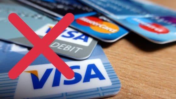 Binance deshabilitó compras de bitcoin con tarjetas en países latinoamericanos