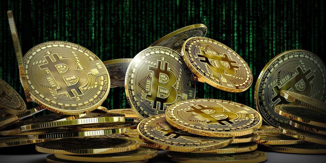 bitcoin mercado minería blockchain
