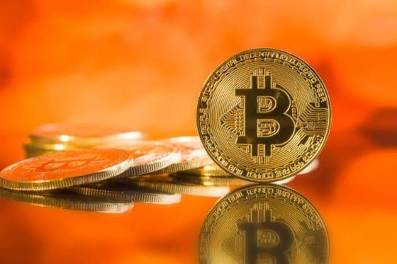 Bitcoin en números: el precio aumenta 17% en abril