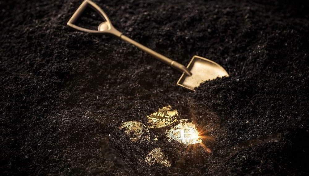 bitcoin minería halving