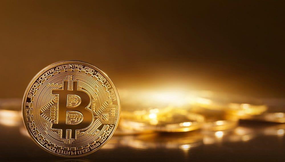 Los usuarios ya intercambiaban bitcoin por oro fuera de la plataforma. Fuente:  ESchweitzer/elements.envato.com