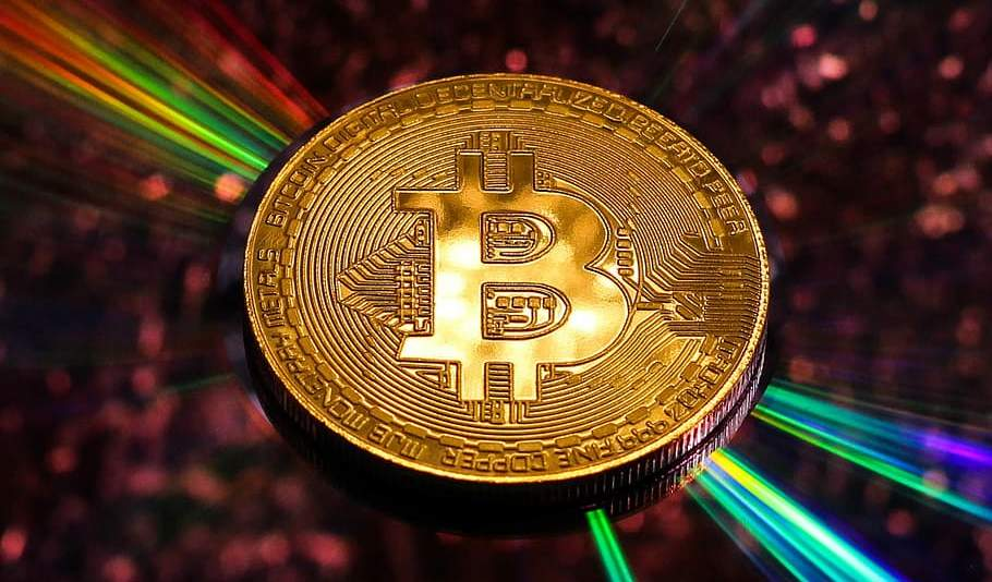 volatitlidad de bitcoin la más alta en cinco años
