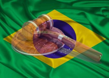 brasil justicia bitcoin banco