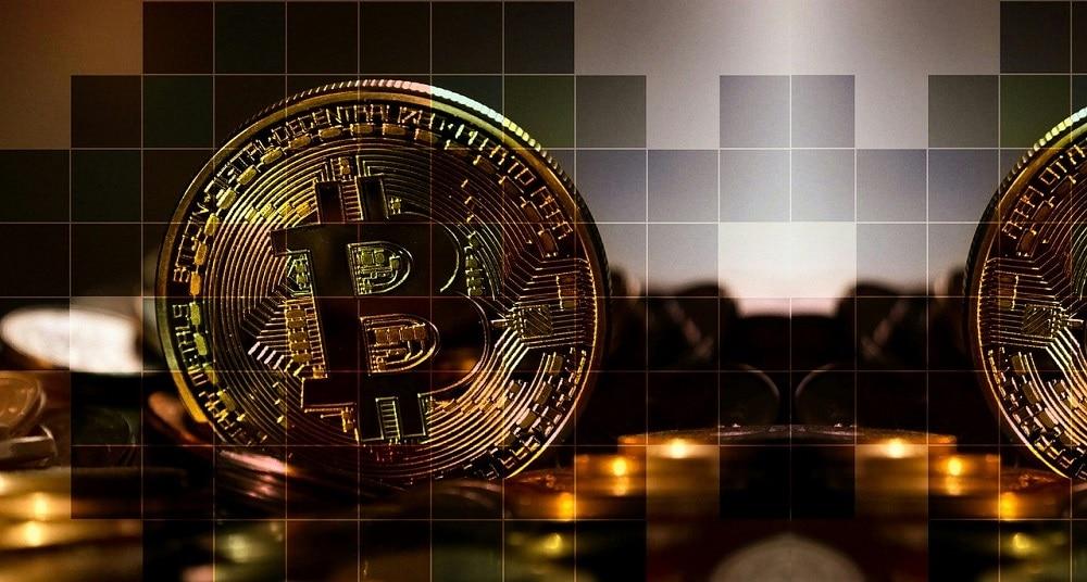 Los mercados vuelven a ver a bitcoin como refugio de valor. Fuente: mohamed Hassan/ pixabay.com