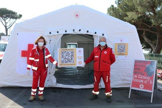 Donaciones en bitcoin ayudan a la Cruz Roja de Italia en la lucha contra el coronavirus
