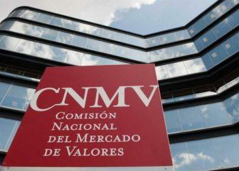 Sede la CNMV en Madrid, España. Imagen por cnmv.es
