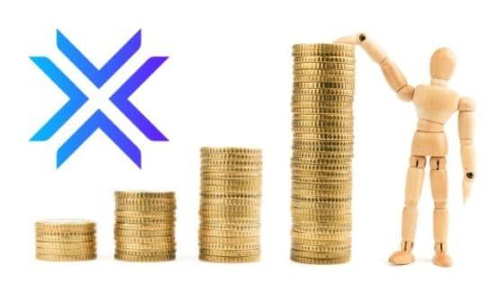 Nueva aplicación de Exodus ofrece intereses por ahorros en DAI