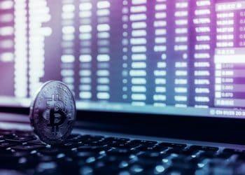 Los inversionistas pueden añadir bitcoin a sus carteras. Fuente: Panxunbin/elements.envato.com