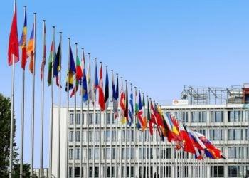 Banderas de países de la UE. Fuente: Bruno /Germany /pixabay.com