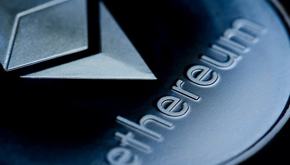Logotipo de Ethereum. Fuente: macondoso/elements.envato.com