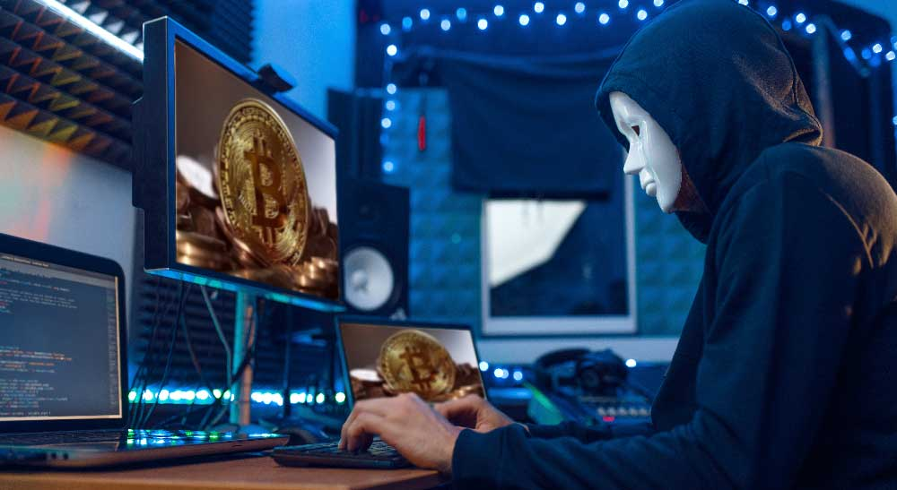 hackers brasil robo bitcoin